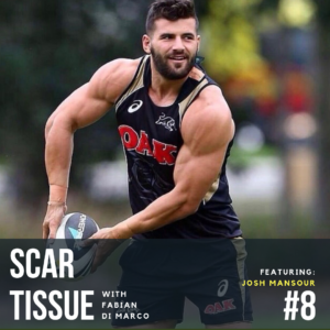 Josh Mansour Interview