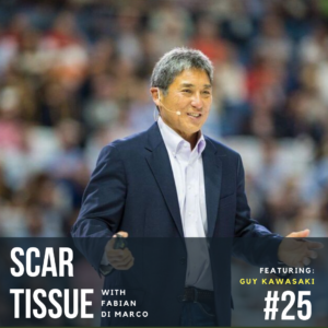 Guy Kawasaki Podcast